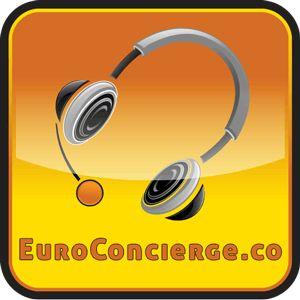 EuroConcierge logo