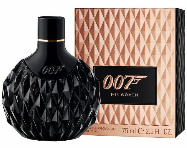 Eon Productions James Bond 007 For Women Eau de Parfum ~ New Fragrances