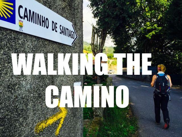 #blog #caminotrail #walking #adventure #spain #portugal #pwgblog