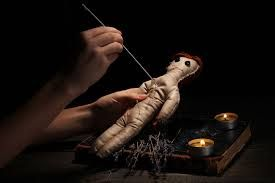 Most Jamaicans know about voodoo but do not practice is. A movie that portrayed Jamaica as a country of crime, drugs and voodoo is very false to an extent.