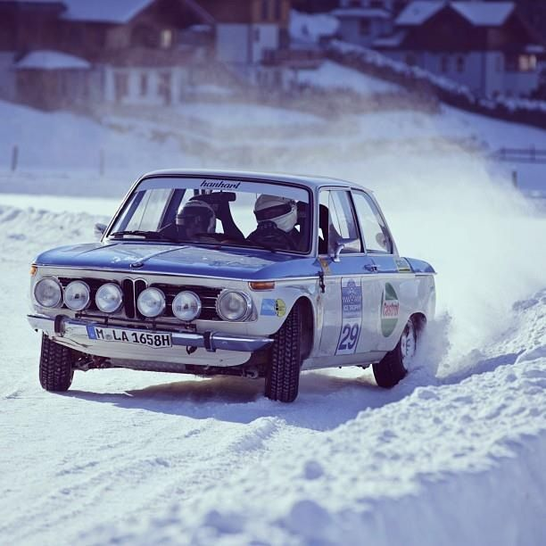 29 Best BMW Rally Images On Pinterest