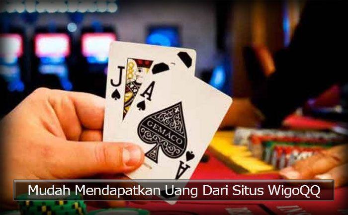 WigoQQ Merupakan Situs Game Online BandarQQ, Poker, Domino ...