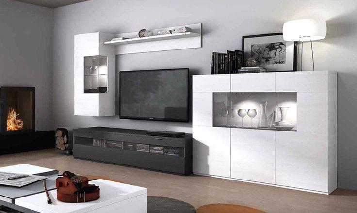 Muebles para salón y Muebles modernos para TV 👉 googl9fuKqa