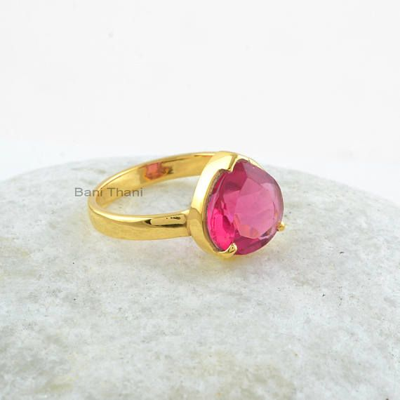 Pink Tourmaline Gemstone Sterling Silver Ring http://etsy.me/2DkN1RA #tourmaline #gemstone #sterlingsilver #silvergemstone #gemstonering #gemstonesilverring #goldlatedring #Christmas #newyear2018 #etsy #etsyhandmade #etsyseller #etsyshop #etsygift #gift #giftforher
