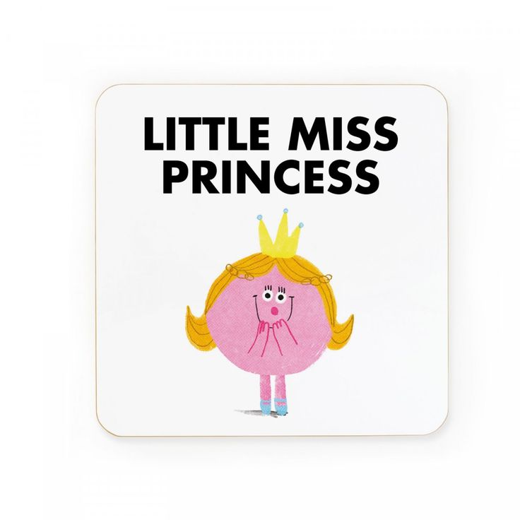 John Bond has worked his magic to produce a beautiful rendition of the Mr Men and Little Miss Range.     This coaster is made from cork and hardboard and measures 100mm x 100mm x 4mm making it the perfect sized dance floor for your mug!    Details:    Matt finish  L:10 cm x W: 10 cm x D: 0.4cm.  Made in the UK
