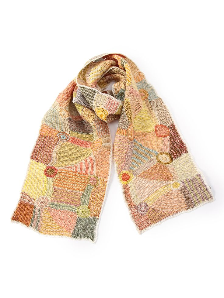 Storage HPFRANCE | sophie digard scarf | sophie digard | 007161 | Ladies | official mail order Ash Phe France Mall