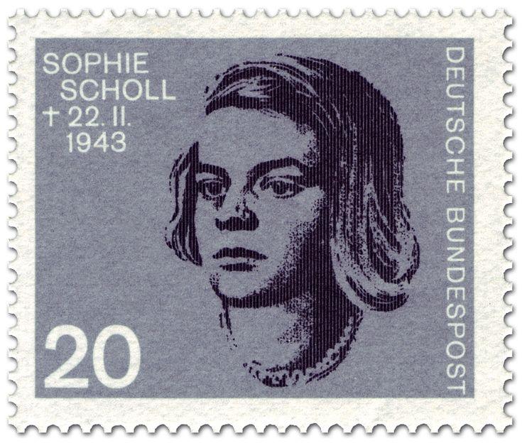 Briefe Von Sophie Scholl : Best images about sophie scholl on pinterest people s