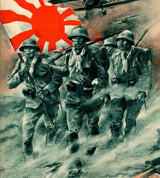 japan and ww2 Explore japans quest and desire for empire, which grew during ww2 which events led to the pearl harbor attack of 1941.