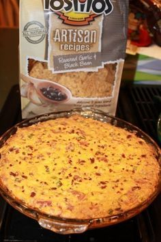 White Trash Dip Recipe from Jessica Churchill                                                                                                                                                                                 More