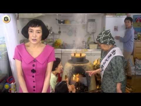 桃井かおり CM 象印 炊飯ジャー 「羽釜の歌(名人)」篇 - YouTube