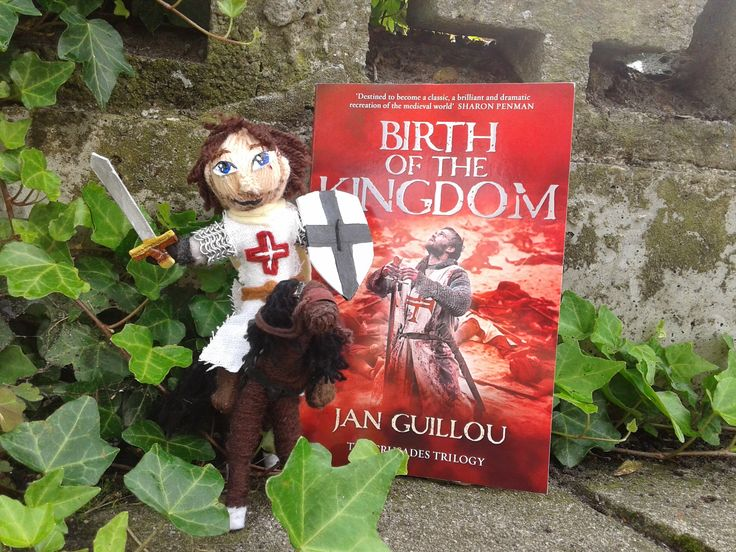 Arn Magnusson Popke of Arn the Knights Templar