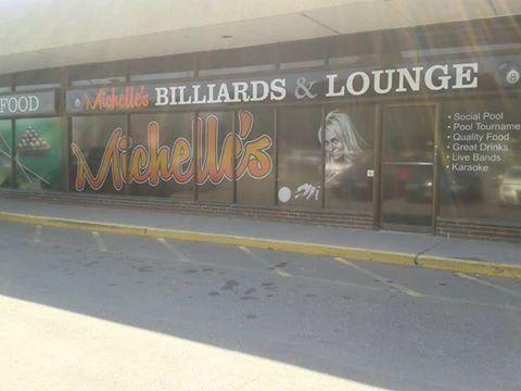 Common Ground at Michelle's Billiards #AYRFCIWhitby #Whitby #WhitbyEvents #WhitbyEvent https://www.facebook.com/events/1781762632052147/