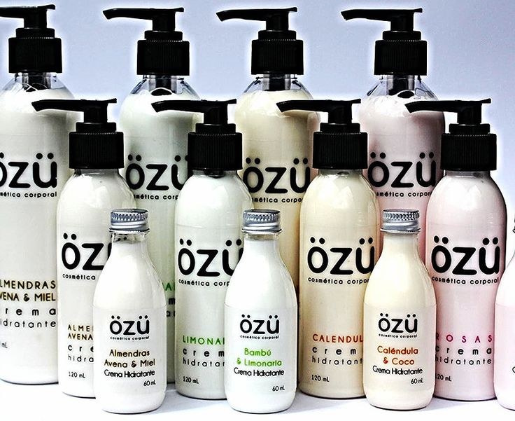OZU | CREMAS