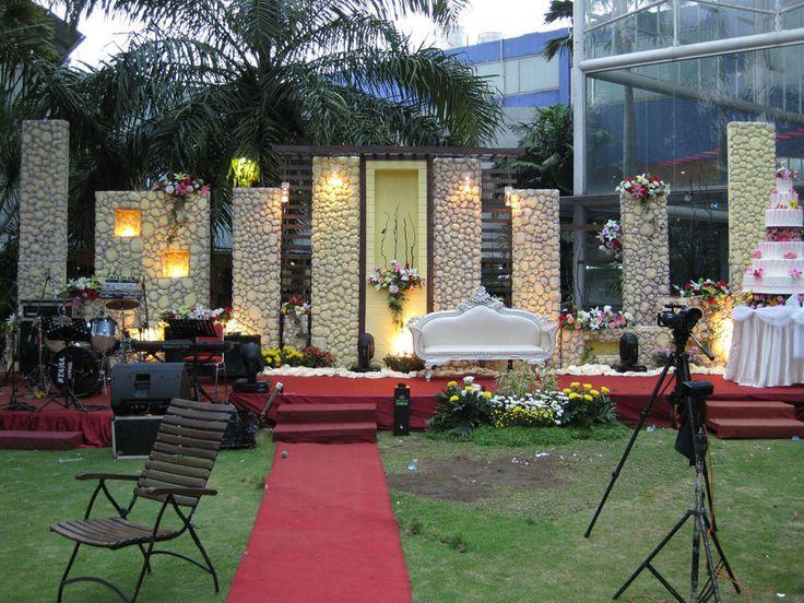 outdoor weddimg ideas   ... Ideas - Concept Of Outdoor Wedding Decorations   Vanessa Wedding Ideas
