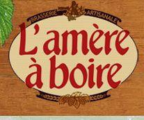 Brasserie Artisanale L'Amère à Boire - Specializing in micro-breweries.