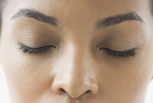 7 Who-Knew Facts About Eyebrows - WomansDay.com