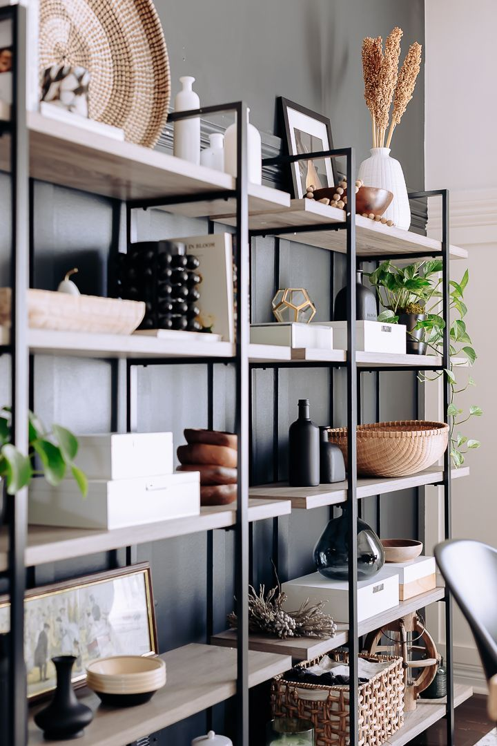 New Soft Industrial Shelving Unit Shelf Decor Living Room Bookshelves In Living Room Shelving Units Living Room