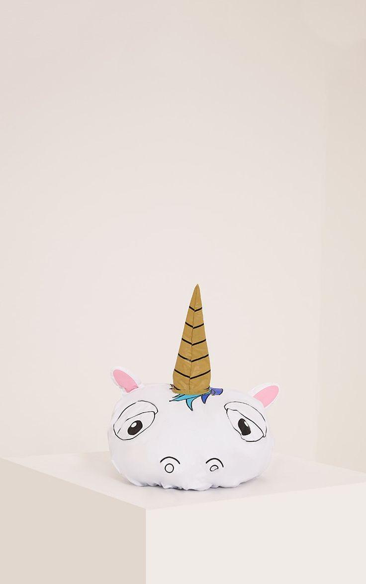 Unicorn Shower Cap Image 1