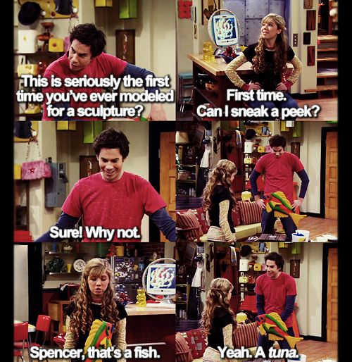 Tv Quotes Tumblr: Icarly Quotes - Google Search
