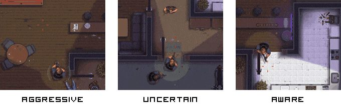 Police Stories. Free Alpha included! by Mighty Morgan — Kickstarter