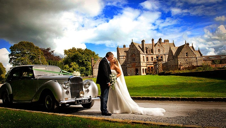 Castle Weddings In Ireland: Wedding In Ireland, In My Dreams, Leslie Estate, Castle Leslie, Ireland Wish, Irish Castles, Castles Leslie, Castles Wedding, Castle Weddings