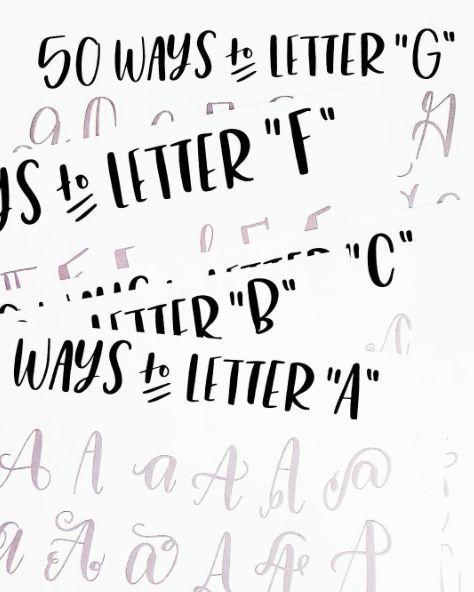 25+ best ideas about Fancy Fonts Alphabet on Pinterest ...