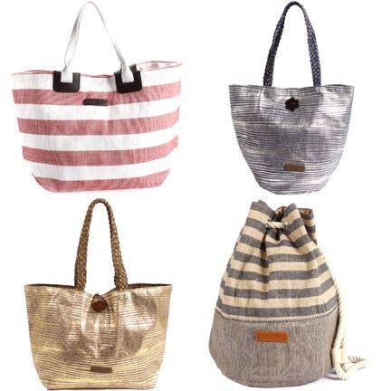 Colección de bolsos para la playa de Mariamare - http://www.valenciablog.com/coleccion-de-bolsos-para-la-playa-de-mariamare/