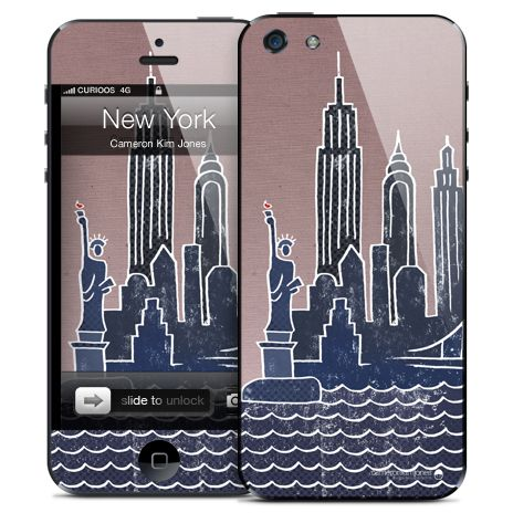 iPhone Covers: New York