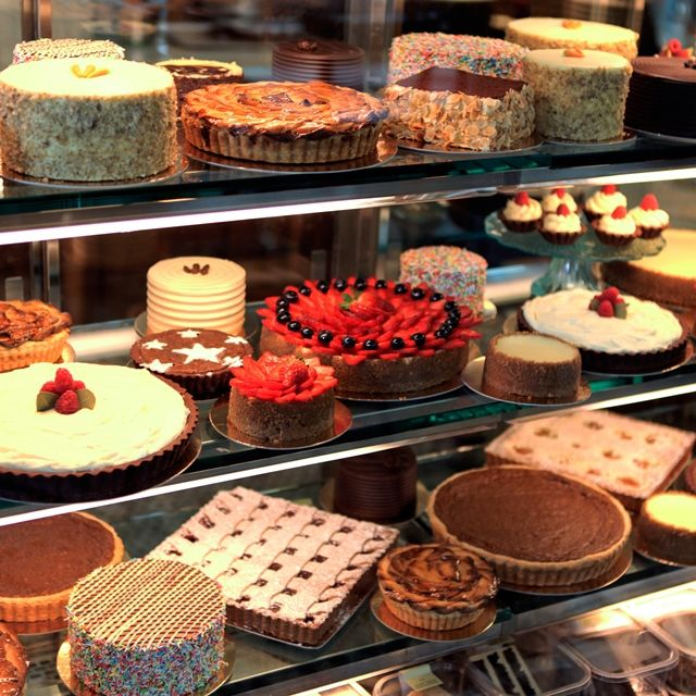 Where to Go for Coffee and a Cake: 5 Best Cafes in Prague! :-)