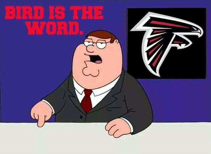 Best Atlanta Falcons Images On Pinterest Atlanta Falcons - Atlanta falcon us fan map