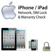 Apple GSX Report iPhone Network Finder & Sim Lock Status Checker will help you check for both network and sim locked or unlocked. WARNING: This Network Checker DO NOT unlocks your iPhone.