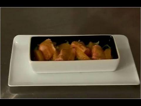 Cuisiner du thon cuisson a la plancha recette idee recette - Repas plancha entre amis ...