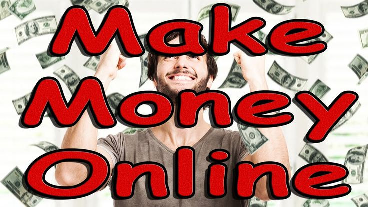 Make Money Online - Can I Work From Home with Make Money Online?