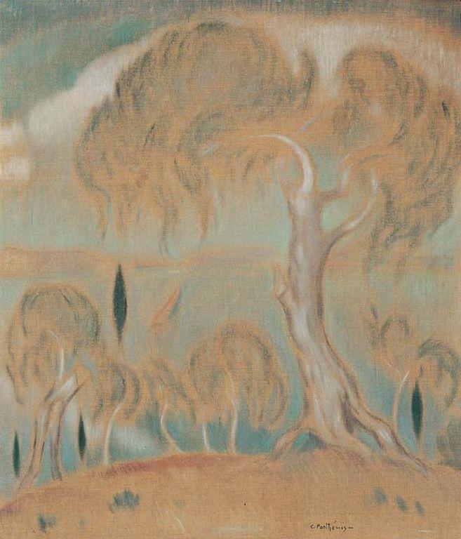 Ελιές / Olive Trees