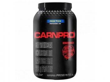 Whey Protein Carnpro 900g Baunilha - Probiótica