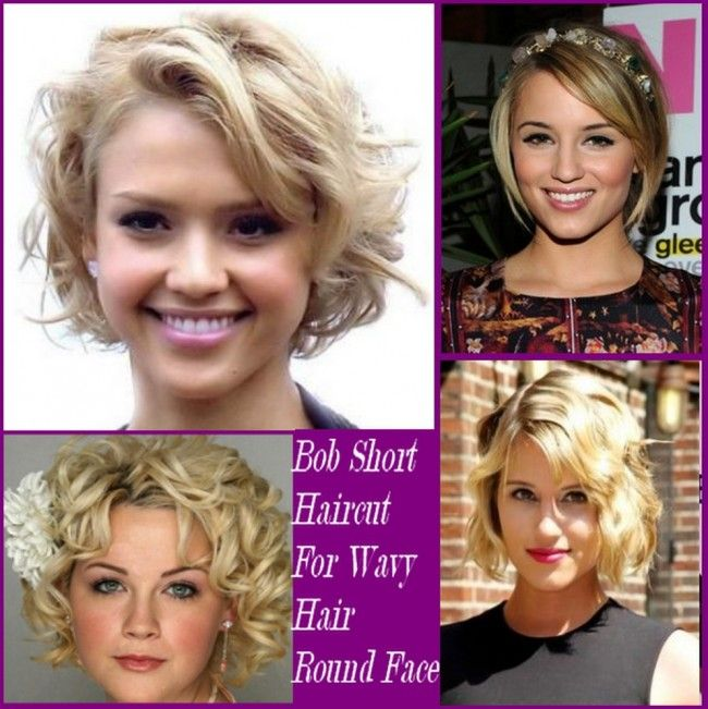 best haircuts round face 1000 ideas about haircuts for wavy hair on 4886 | f0343d2949139613bfd2b8aadd1bd54f
