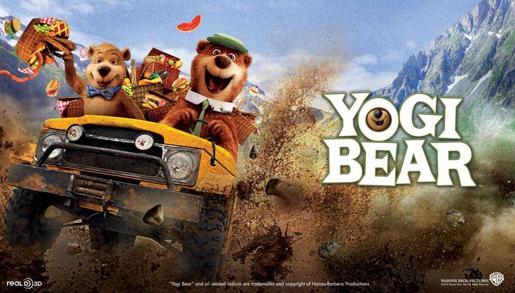 Yogi Bear Quotes Picnic Basket: 132 Best Images About Cartoon Phreek: Yogi Bear On