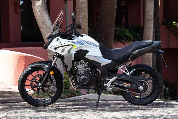 Honda Cb 500x 2019 Honda Cb Honda Xj6 Personalizada