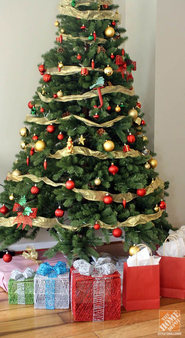 1000 ideas about gold color scheme on pinterest teen for Christmas tree color schemes