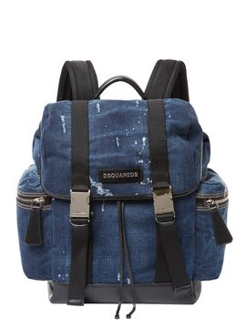 Blu Backpack from Our Favorite Bags on Gilt
