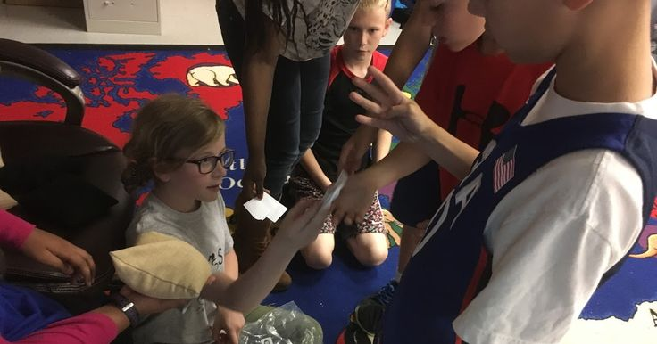 Mr. B's Blog: TV Game Shows + Summer Fun + Education = Epic Review Games
