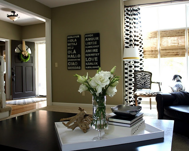 Guest Color Palette Jenny From Evolution Of Style: 55 Best Sherwin Williams Color Images On Pinterest