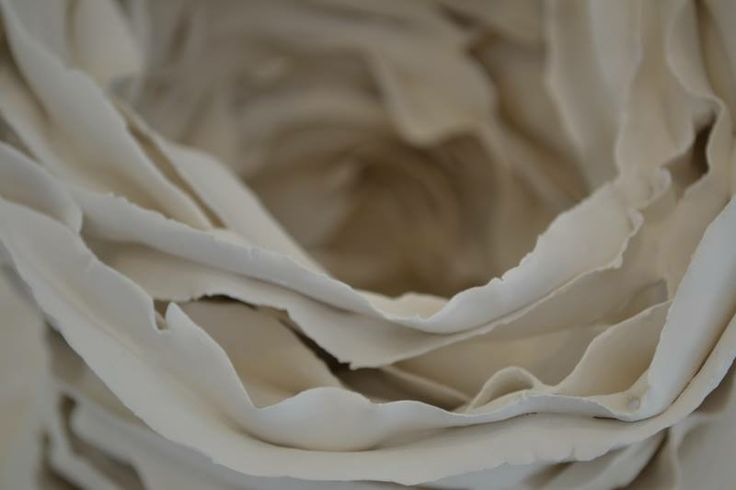 porcelain - work in progress