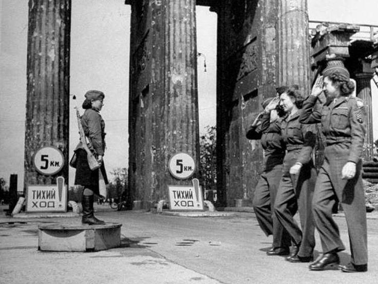 El peor final para Berlín (1945) - Taringa!