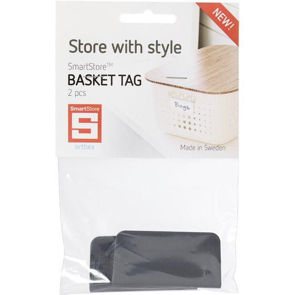 SmartStore Basket etiketti 2-k