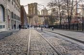 Plong�e dans Brooklyn, nouvel �picentre de la cr�ation new-yorkaise