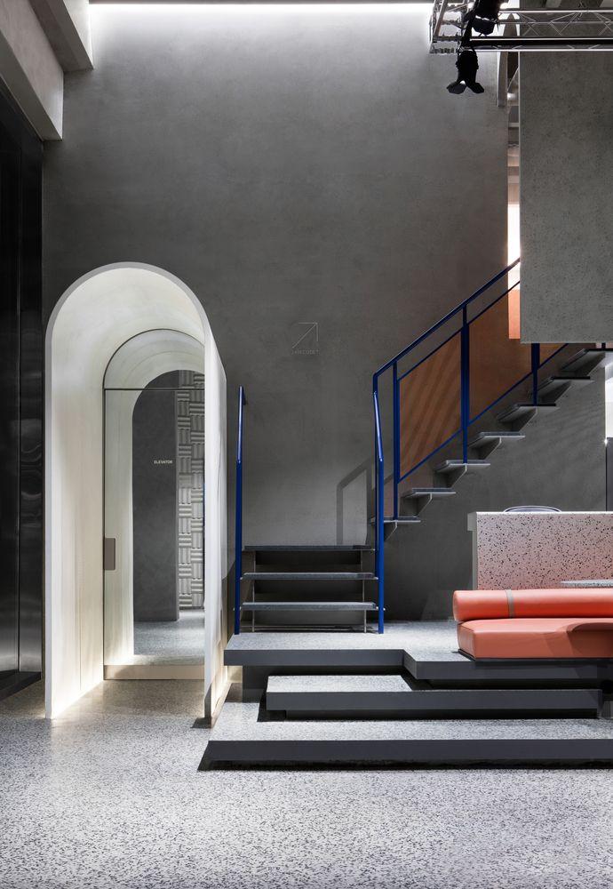 Gallery of Jam2go / Betwin Space Design - 23