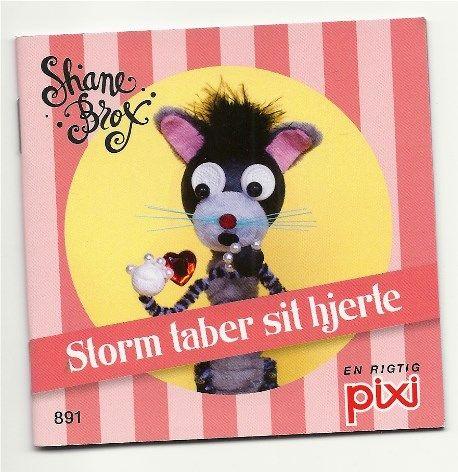 Pixi 891   Rigtig sød  Bogparadiset.dk