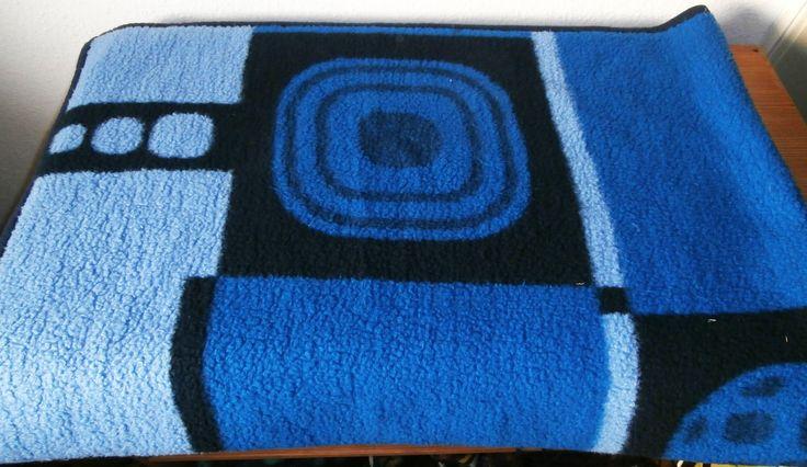 Dralon Blanket Deken Plaid Wolldecke Wolldecke Und Deckchen