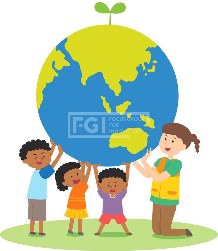 SILL241, 프리진, 일러스트, 사람, 생활, 벡터, 에프지아이, 남자, 여자, 캐릭터, 소녀, 소년, 어린이, 심플, 서있는, 전신, 귀여운, 단체, 기업, 봉사, 활동, 봉사활동, 자원, 자원봉사, 글로벌, 해외, 웃음, 미소, 행복, 흑인, 아프리카, 기부, 사랑, 나눔, 어른, 젊은이, 여자어린이, 남자어린이, 파마, 조끼, 후원, 새싹, 클로버, 지구, 들고있는, illust, illustration #유토이미지 #프리진 #utoimage #freegine 20071208